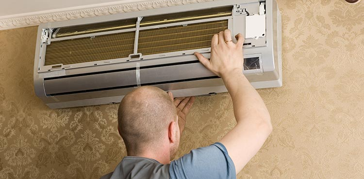 Air Conditioner Cleaning services