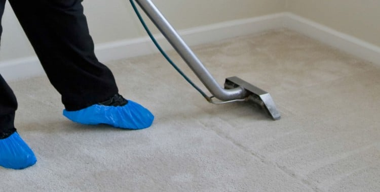 Carpet Cleaning Redlands | Deep Cleaning Carpets