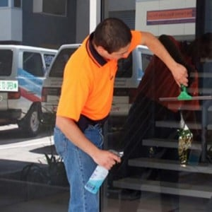 Commercial Window Cleaning Services Brisbane